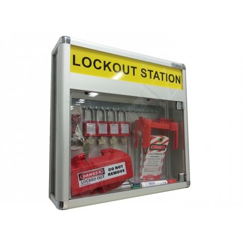 Lockout  İstasyonu