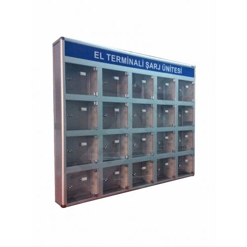 El Terminali Dolabı