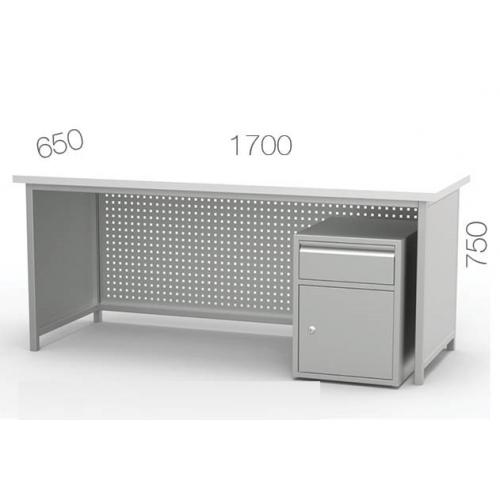 Çalışma Masası KCM03106