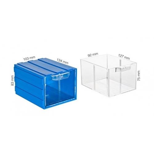 Plastik Çekmeceli Kutular 141