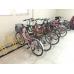 Bisiklet Garajı 1