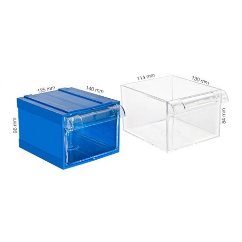 Plastik Çekmeceli Kutular 321
